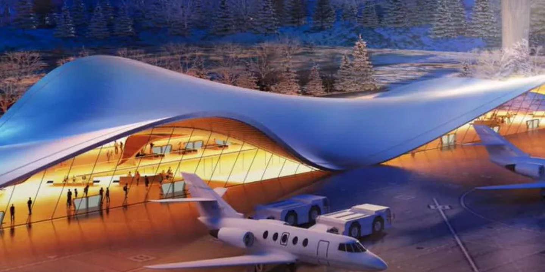 « Nous demandons à ce que le projet d'aéroport international d'Andorre soit abandonné »