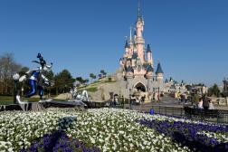 Disneyland Paris n'a pas encore donné de date de réouverture dans le cadre du déconfinement.