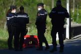 Après un double meurtre dans une scierie, lachasse àl'homme sepoursuit dans les Cévennes