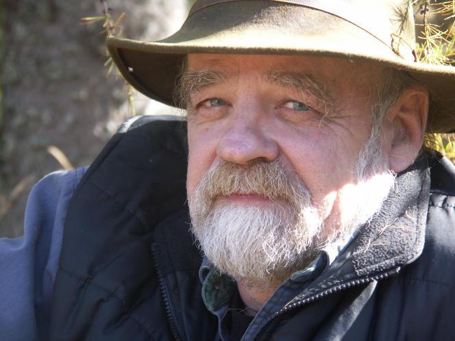 Serge Bouchard, en 2006.