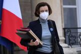 Paris auchevet de l'armée libanaise, minée par lacrise économique