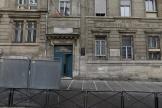 Une capture d'écran Google Street View du collège Roland-Dorgelès, à Paris, le 13 mai.
