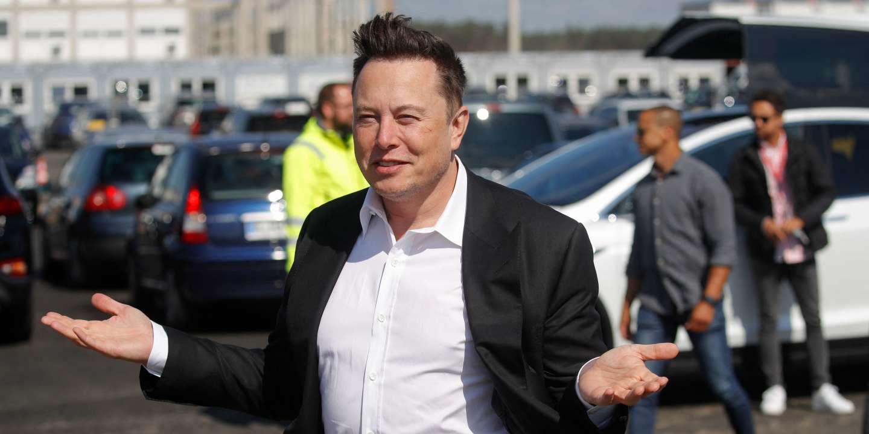 Elon Musk annonce qu'il n'acceptera plus de bitcoins pour payer ses Tesla et bouscule la cryptomonnaie