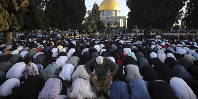 Pourquoi Jérusalem est la troisième ville sainte de l'islam