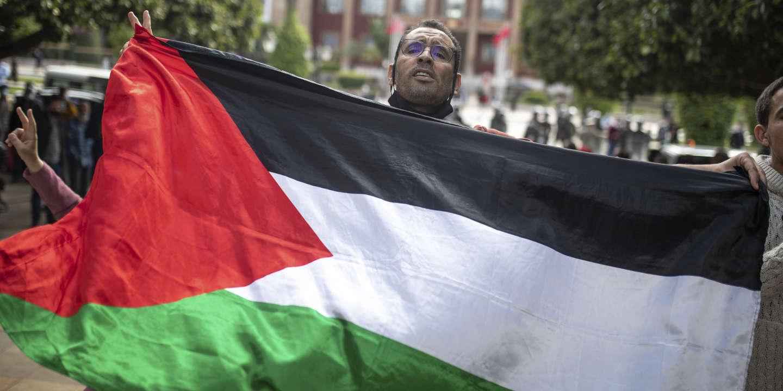 Résurgence du conflit israélo-palestinien: les nouveaux alliés arabes d'Israël sur la corde raide