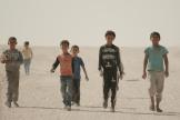 Plus de 21 000 enfants irakiens n'ont pas été autorisés à revenir dans leur pays.