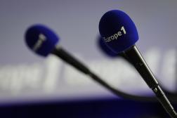 Des salariés ont aussi voté une « motion de défiance à l'encontre de Donat Vidal Revel », directeur de l'information d'Europe 1.