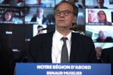 Régionales en PACA: Renaud Muselier justifie son choix de l'«ouverture»