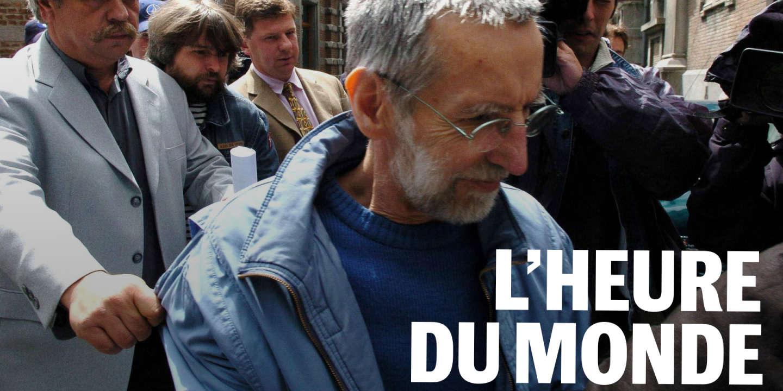 Podcast. Les derniers secrets de Michel Fourniret