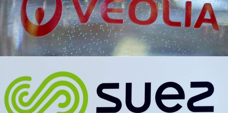 L'accord conclu par Veolia et Suez
