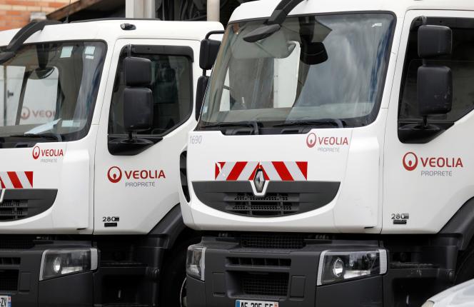 L'accord conclu par les deux groupes fixe un prix d'achat de Suez par Veolia de 20,50 euros par action, soit un total de 12,8 milliards d'euros.