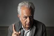 L'éditeur Raphaël Sorin en 2011.