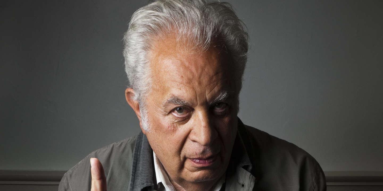 Raphaël Sorin, ancien éditeur de Michel Houellebecq, est mort