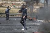 Les jeunes palestiniens de Cisjordanie: «Ce coup-ci, c'est à nous»
