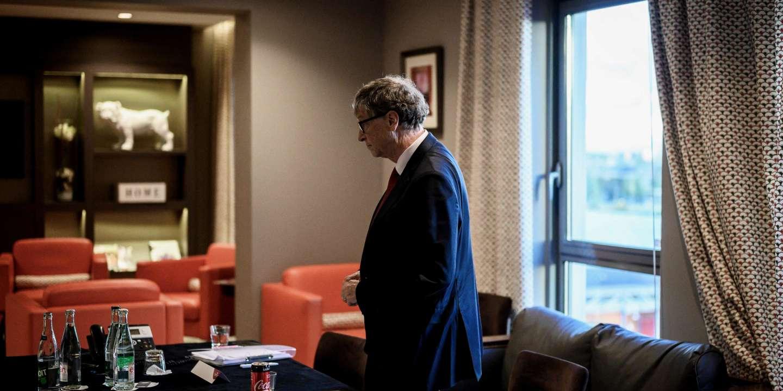 Bill Gates : après l'annonce de son divorce, les révélations sur le créateur de Microsoft se multiplient