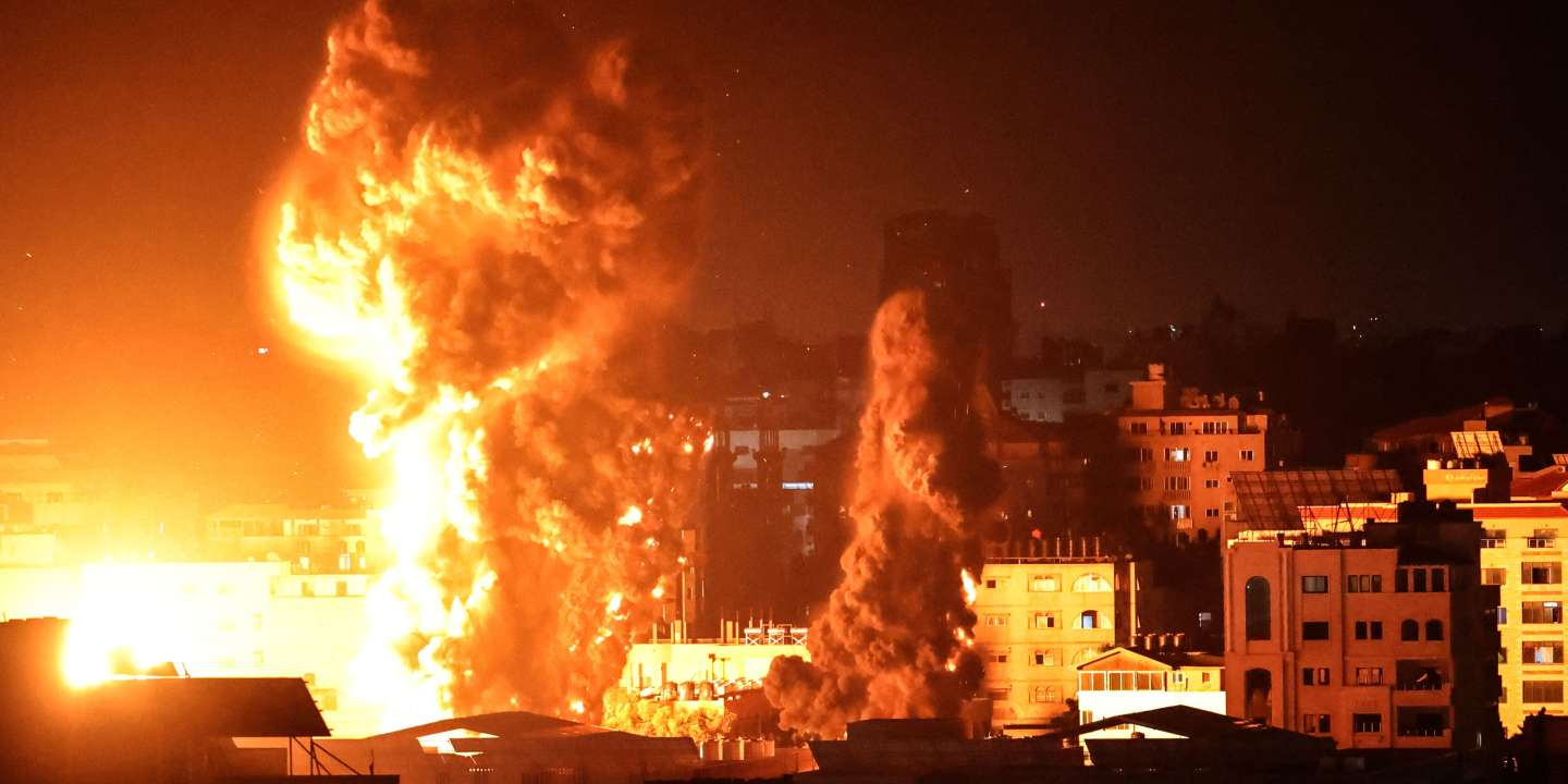 Israel-Palestine: new night of bombing in Gaza, diplomatic deadlock at the UN - archyworldys