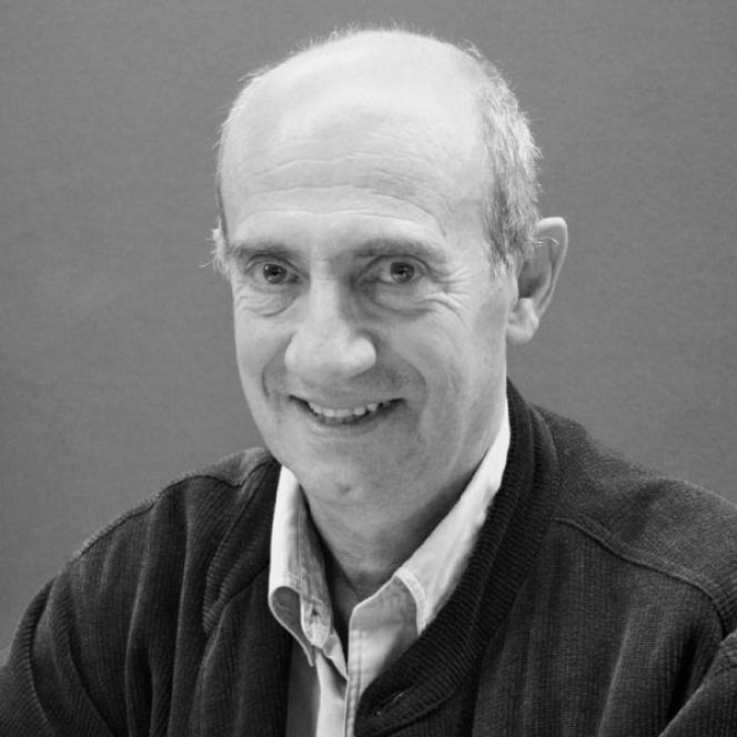 André Lavergne.