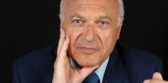Pierre Nora.