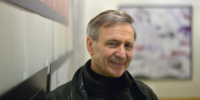 Francois Boucq.