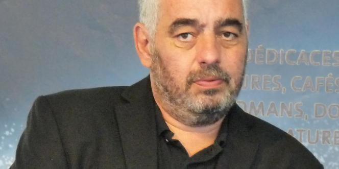Philippe Jaenada.