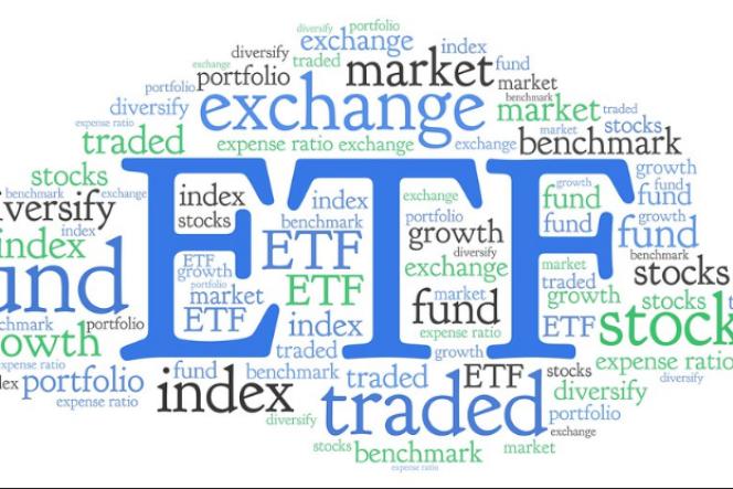 Les ETF répliquent exactement un indice boursier.