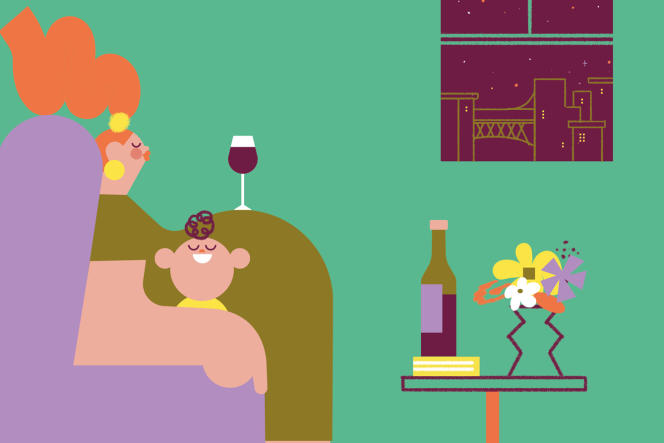 Le « vin » sans alcool pourrait séduire les femmes enceintes comme les jeunes.