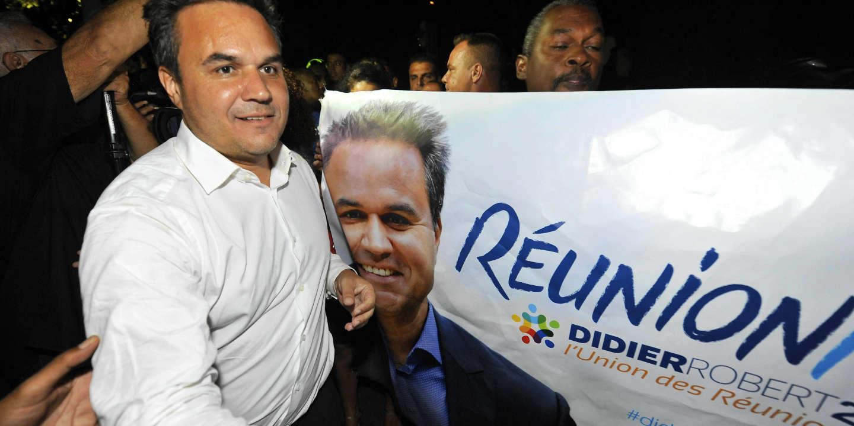 A La Réunion, le président derégion condamné àtrois ans d'inéligibilité avant les élections