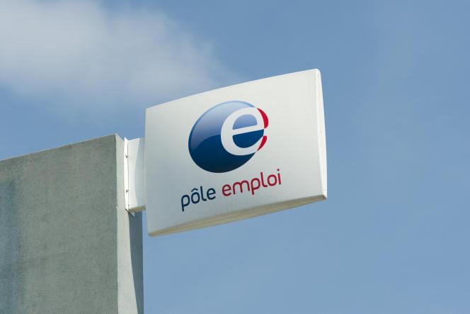 L'agence Pôle emploi de Malbosc, à Montpellier.