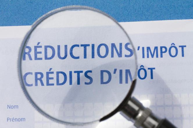 Selon votre situation, la réduction ou la déduction sera à privilégier