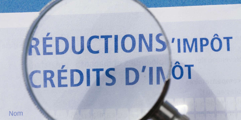 Réduction d'impôt ou déduction, que choisir?