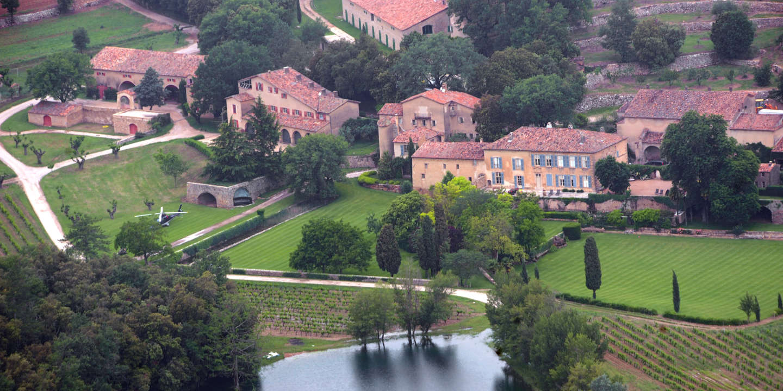 Les vignobles de Provence, un paradis très disputé