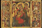 Manger des images sacrées pour se rapprocher du divin: l'iconophagie, de l'Egypte antique à nos jours