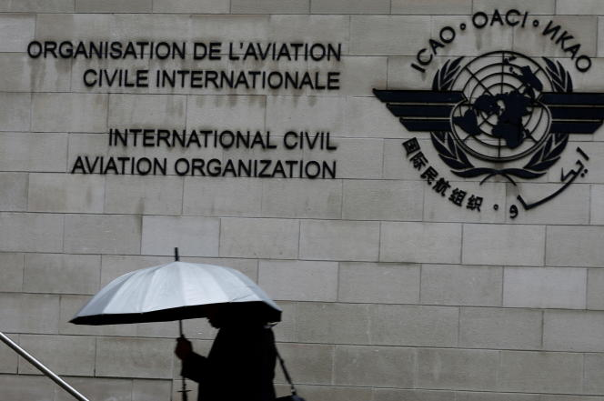 Following an emergency meeting on May 27, 2021 in Montreal, the headquarters of the International Civil Aviation Organization (ICAO), it announced the opening of an inquiry into the modification of the Ryanair flight via Belarus.