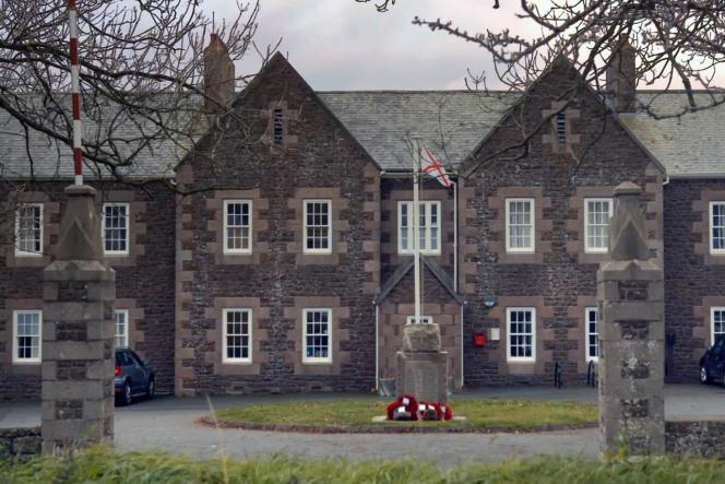 L'orphelinat duHaut-de-la-Garenne, dans la paroisse deSaint-Martinsur l'île anglo-normande deJersey, a fini par fermer en1986.