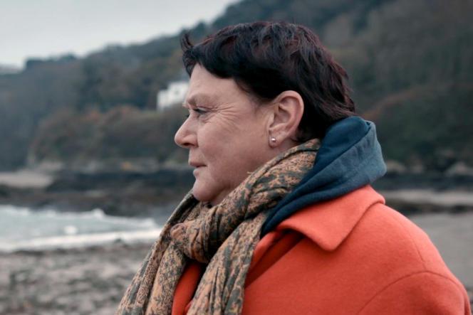 Marina Cremin, l'une des victimes de l'orphelinat du Haut-de-la-Garenne à Jersey.