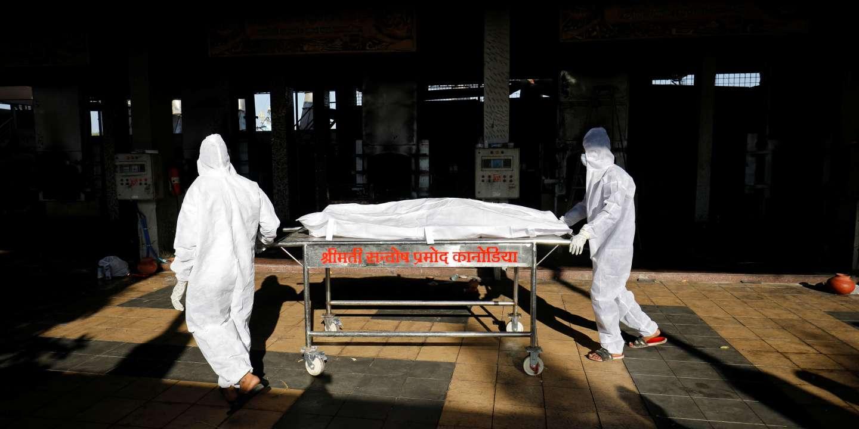 « Nous appelons à la création d'un conseil de sécurité mondial sur les menaces sanitaires »