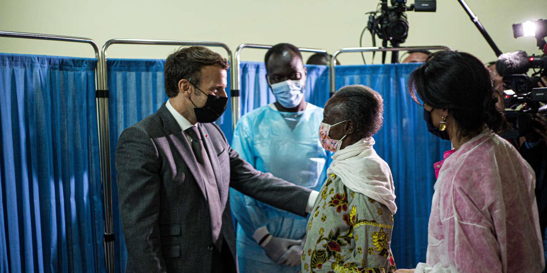 Vaccins contre le Covid-19 : « Emmanuel Macron ne cesse de tourner en rond pour ne pas prononcer son soutien ferme à la levée des brevets »