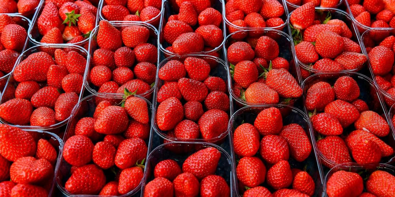 Matières premières: «Très chères fraises…»