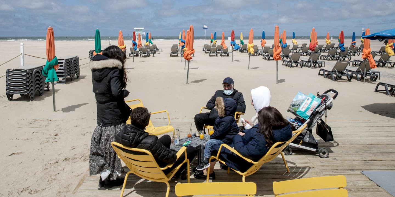 Covid-19: le secteur touristique rattrape son retard en vue de l'été