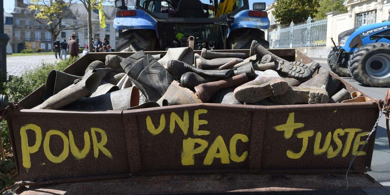 La PAC: «le rôle de la puissance publique est de quantifier les services environnementaux rendus, et de les rémunérer en proportion»