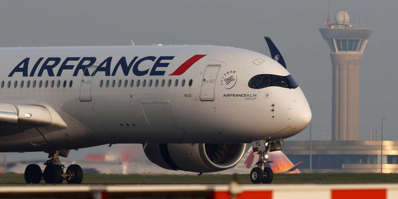 Moscou autorise Air France et Lufthansa à suivre de nouveaux plans de vol évitant la Biélorussie