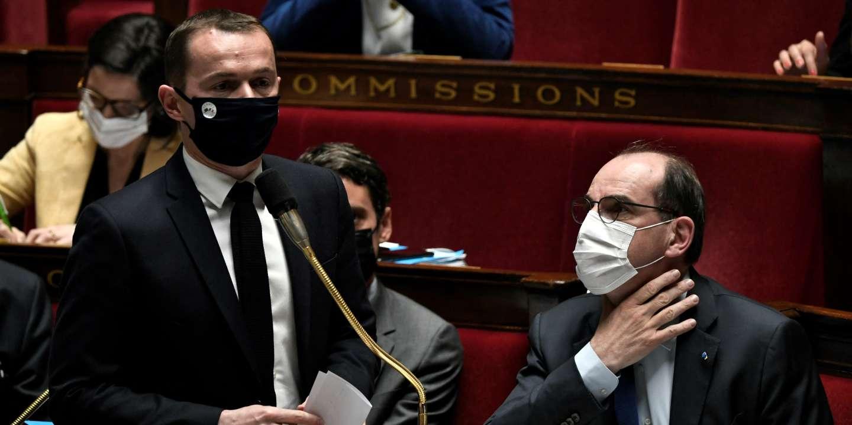 Le déficit budgétaire français atteindra 220milliards d'euros en2021, 47milliards de plus que prévu