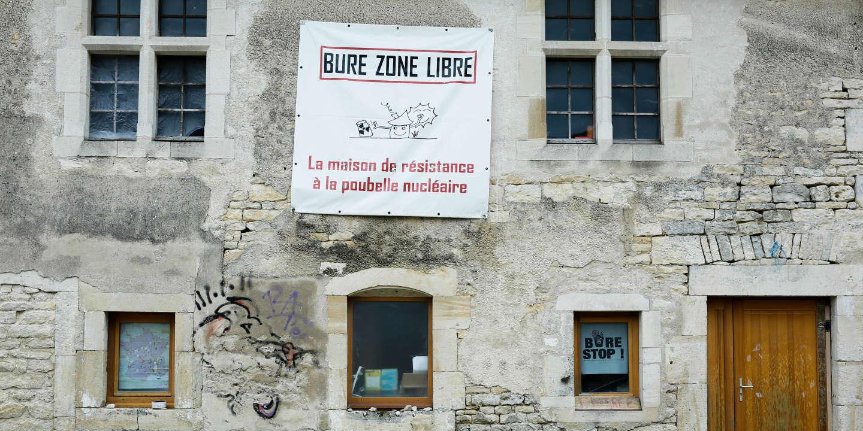 A la Maison de la résistance de Bure, «la lutte antinucléaire continue»