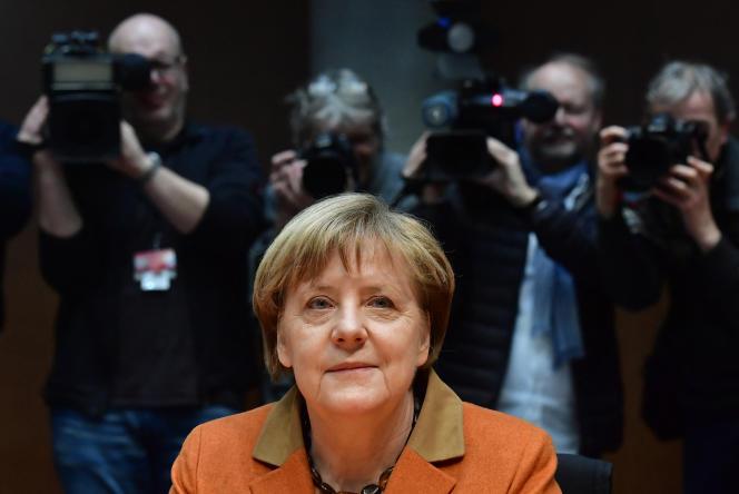 L'agence américaine a utilisé l'infrastructure danoise afin d'espionner de hauts responsables européens, dont la chancelière allemande, Angela Merkel.