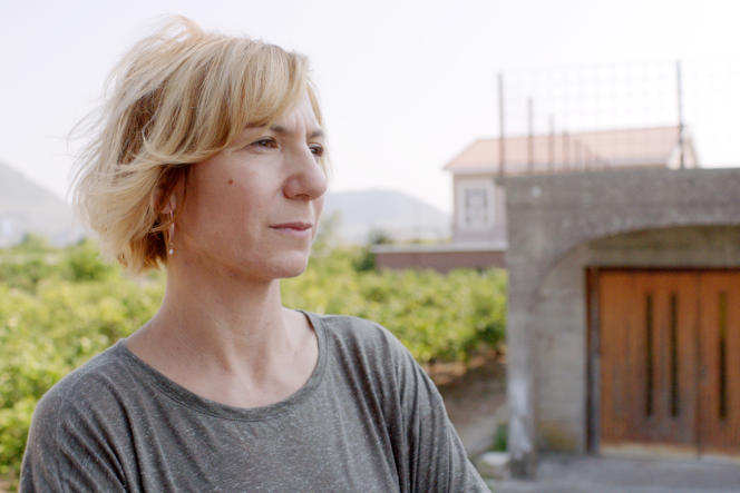 Jasna (Daria Lorenci-Flatz) dans «Mère et fille», de Jure Pavlovic.