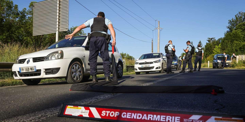 Dordogne : l'ex-militaire, recherché depuis dimanche pour tentative d'homicide, a été arrêté