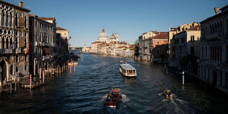 De Venise à la Nouvelle-Zélande, la route étroite vers un autre tourisme