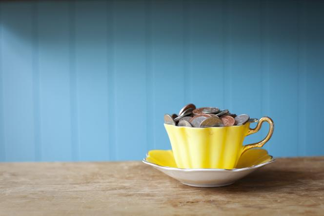 Plus on est âgé lors du rachat, plus le coût d'un trimestre est élevé.