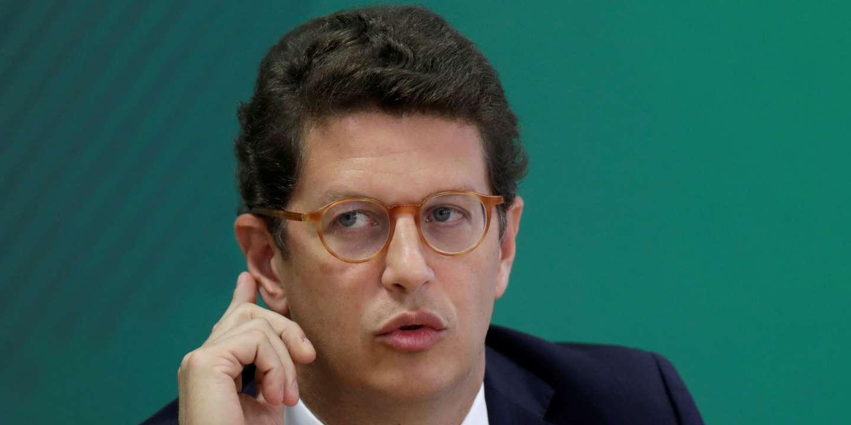 Démission du ministre de l'environnement du Brésil, impliqué dans des trafics de bois