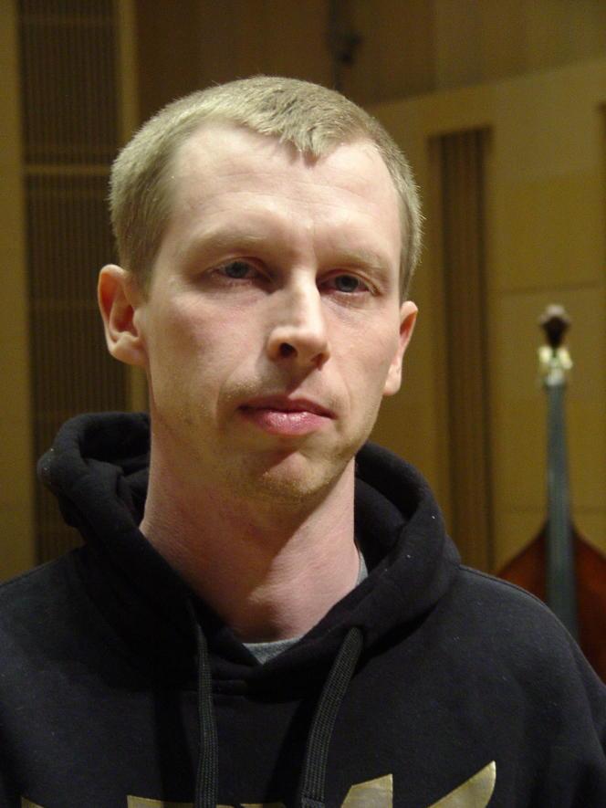 Polski raper Tadeusz